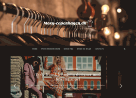 moxy-copenhagen.dk