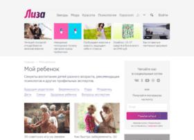 moy-rebenok.ru