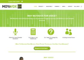 moyavox.com