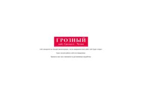 moygrozny.ru