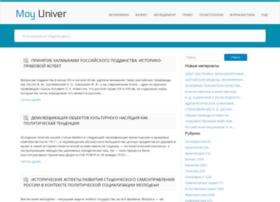 moyuniver.net