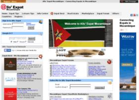 mozambique.alloexpat.com