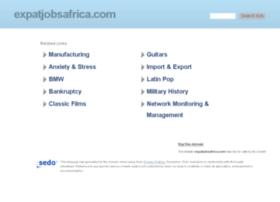 mozambique.expatjobsafrica.com