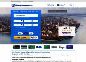 mozambique.rentalcargroup.com