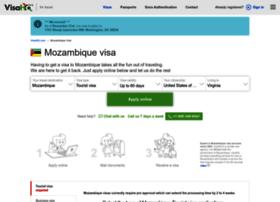 mozambique.visahq.com