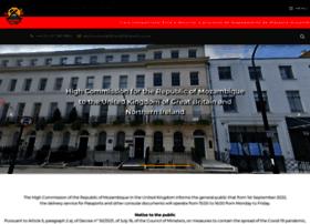 mozambiquehighcommission.org.uk