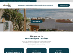 mozambiquetourism.co.za