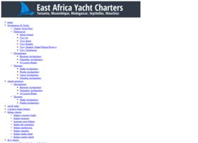 mozambiqueyachtcharters.com