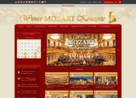 mozart.co.at