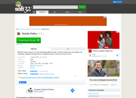 mozilla-firefox.soft32.com