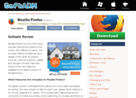 mozilla-firefox.softadm.com
