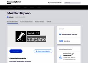 mozilla-hispano.org