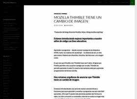 mozilla-mexico.org