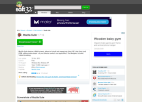 mozilla-suite.soft32.com