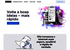 mozilla.com.br