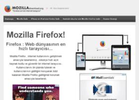 mozilladownload.org