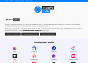 mozillaitalia.it