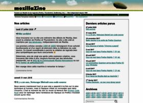 mozillazine-fr.org