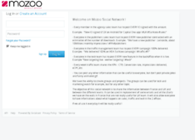 mozoo-com.socialcast.com