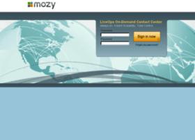 mozy.hostedcc.com