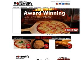 mozzarellis.com
