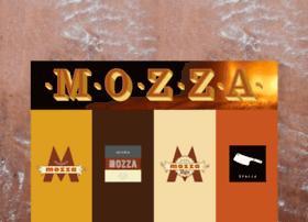 mozzarestaurantgroup.com