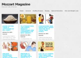 mozzartmagazine.com