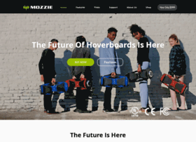 mozzie.com