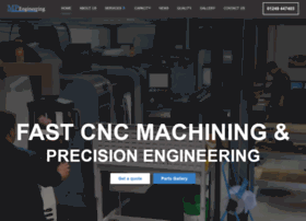 mp-engineering-uk.com