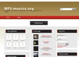 mp3-musics.org