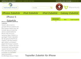 mp3-player-shop.ch