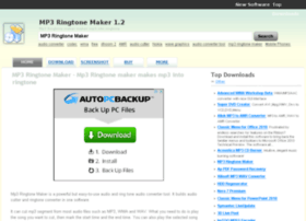 mp3-ringtone-maker.com-about.com