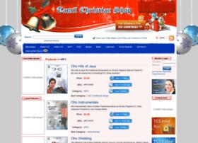 mp3.tamilchristianshop.com