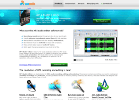 mp3audioeditor.com