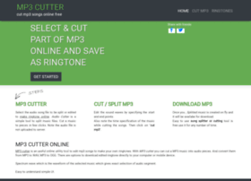 mp3cutter.in