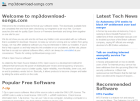 mp3download-songs.com