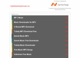 mp3downloadmusic.co