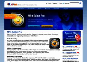mp3editorpro.com