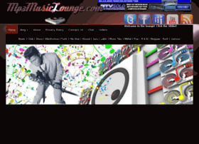 mp3musiclounge.com