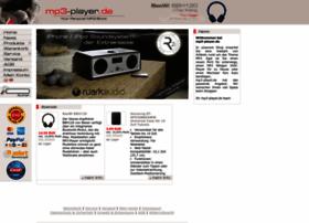 mp3player.de