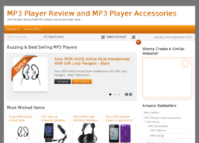 mp3playerreview.org