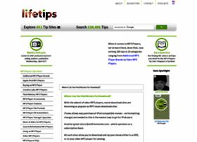 mp3players.lifetips.com