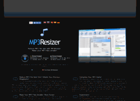 mp3resizer.com