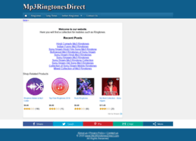 mp3ringtonesdirect.com