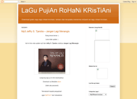 mp3rohani-kristen.blogspot.com