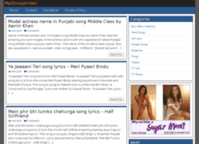 mp3songsvideo.in