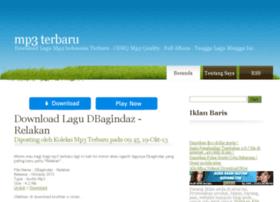 mp3terbaru.mywapblog.com