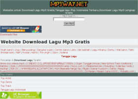 mp3way.net