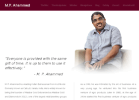 mpahammed.com