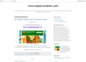 mpasirumahan.blogspot.com